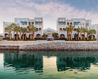 Fanadir Hotel El Gouna - El Gouna - Building