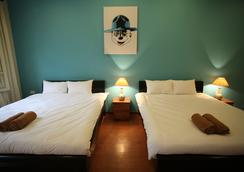 Flipside Hostel Hanoi - Hanoi - Makuuhuone