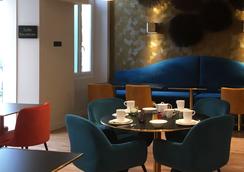 Hotel Verlaine - Cannes - Restaurant
