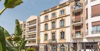 Ruc Hôtel Cannes - Cannes - Bâtiment