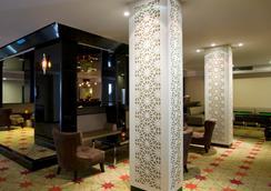 Dan Boutique Jerusalem - Ιερουσαλήμ - Σαλόνι ξενοδοχείου