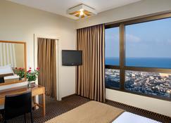 Dan Panorama Haifa - Haifa - Bedroom