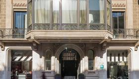 Hotel Murmuri Barcelona - Βαρκελώνη - Κτίριο