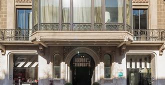 莫姆里酒店 - 巴塞隆拿 - 巴塞隆納 - 建築