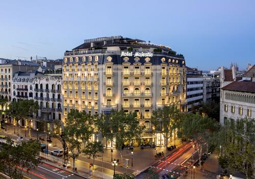 Hotels In Barcelona From 15 Night Search On Kayak