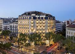Majestic Hotel & Spa Barcelona - Barcelona - Byggnad