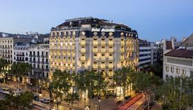 Majestic Hotel & Spa Barcelona - Barcellona - Edificio