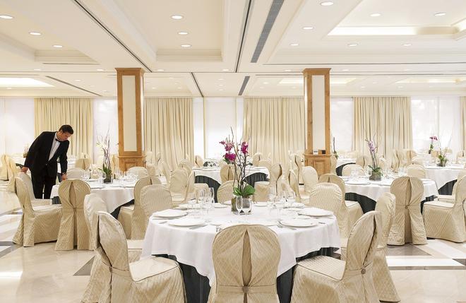 Hotel & Spa Majestic Barcelona - Barcelona - Sala de banquetes