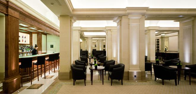 Hotel & Spa Majestic Barcelona - Barcelona - Bar