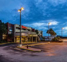 Red Roof Inn St Petersburg - Clearwater/Airport