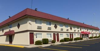 Red Roof Inn Dayton - Huber Heights - Huber Heights - Edificio