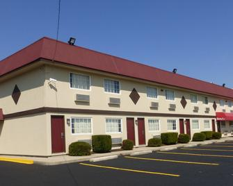 Red Roof Inn Dayton Huber Heights - Huber Heights - Edificio
