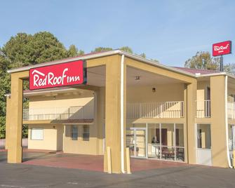 Red Roof Inn Acworth - Acworth - Building