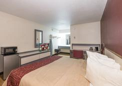 Red Roof Inn Atlanta - Norcross - Norcross - Bedroom