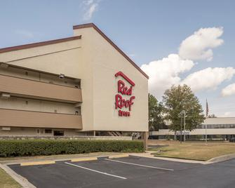 Red Roof Inn Atlanta-Norcross - Норкросс - Здание