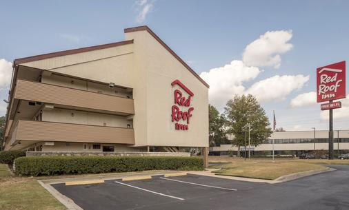 Red Roof Inn Atlanta - Norcross - Norcross - Building