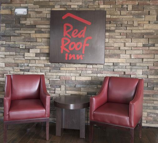 Red Roof Inn Atlanta - Norcross - Norcross - Front desk