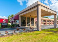 Red Roof Inn Ft Pierce - Fort Pierce - Edificio