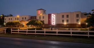 Red Roof Inn Pensacola Fairgrounds - Pensacola - Edificio