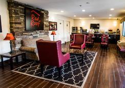 Red Roof Inn Helen - Helen - Lobby