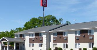 Red Roof Inn Dry Ridge - Dry Ridge - Edificio