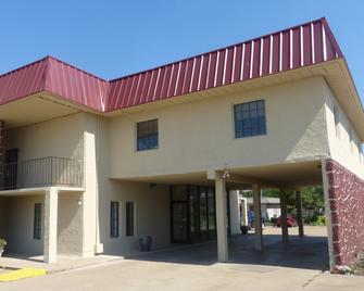 Red Roof Inn Forrest City - Forrest City - Building
