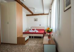 Casa Sant'andrea - Βενετία - Κρεβατοκάμαρα