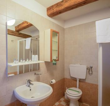 Casa Sant'andrea - Venice - Bathroom