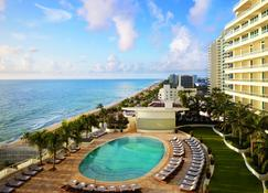 The Ritz-Carlton Fort Lauderdale - Fort Lauderdale - Gebouw