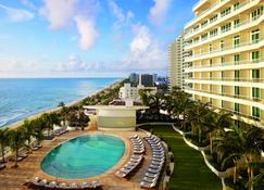 The Ritz-Carlton Fort Lauderdale - Fort Lauderdale - Building