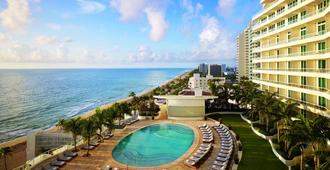 The Ritz-Carlton Fort Lauderdale - Fort Lauderdale - Toà nhà