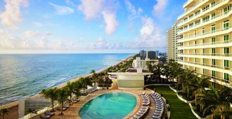 The Ritz-Carlton Fort Lauderdale - Fort Lauderdale - Edificio