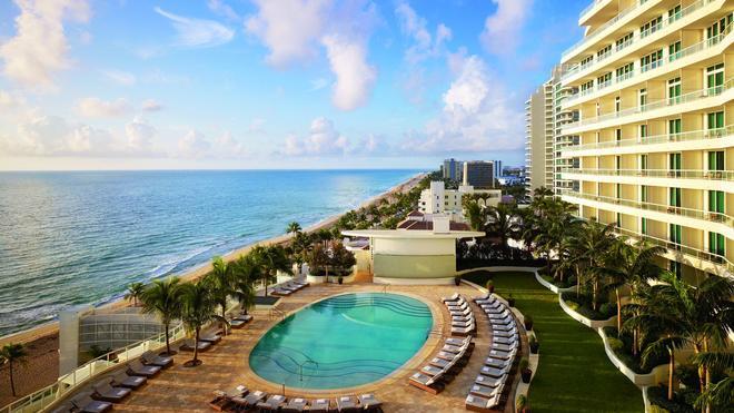 The Ritz-Carlton Fort Lauderdale - Fort Lauderdale - Toà nhà