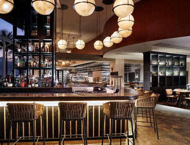 The Ritz-Carlton Fort Lauderdale - Fort Lauderdale - Bar