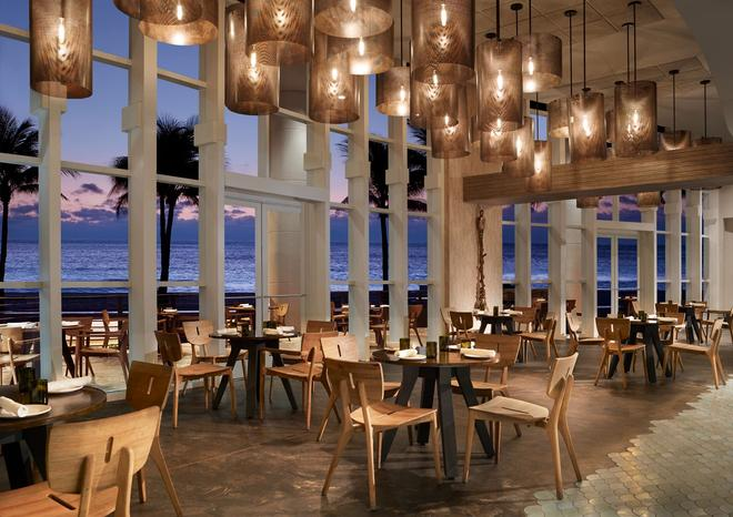 The Ritz-Carlton Fort Lauderdale - Fort Lauderdale - Nhà hàng