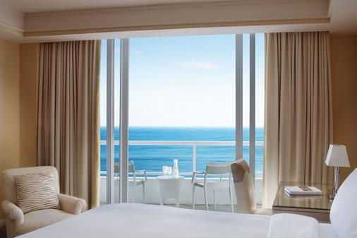 The Ritz-Carlton Fort Lauderdale - Fort Lauderdale - Parveke
