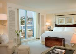 The Ritz-Carlton Fort Lauderdale - Fort Lauderdale - Makuuhuone