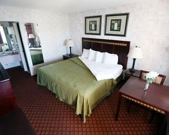 Yuma Airport Inn By Magnuson Worldwide - Yuma - Bedroom