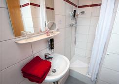An't Yachthaven - Wittmund - Bathroom