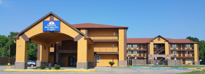Motel 6 Lafayette, LA - Lafayette - Building