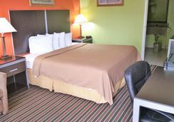 Motel 6 Lafayette, LA - Lafayette - Bedroom
