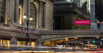 Grand Hyatt New York - New York - Bangunan