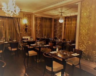 Satis House Hotel - Saxmundham - Restaurant