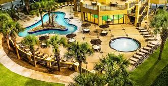 DoubleTree by Hilton Myrtle Beach - Myrtle Beach - Piscina