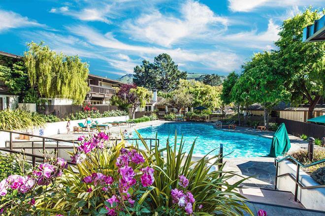 Quail Lodge & Golf Club - Carmel-by-the-Sea - Uima-allas