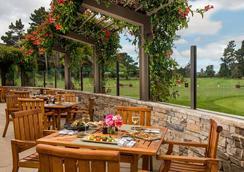 Quail Lodge & Golf Club - Carmel-by-the-Sea - Restaurant