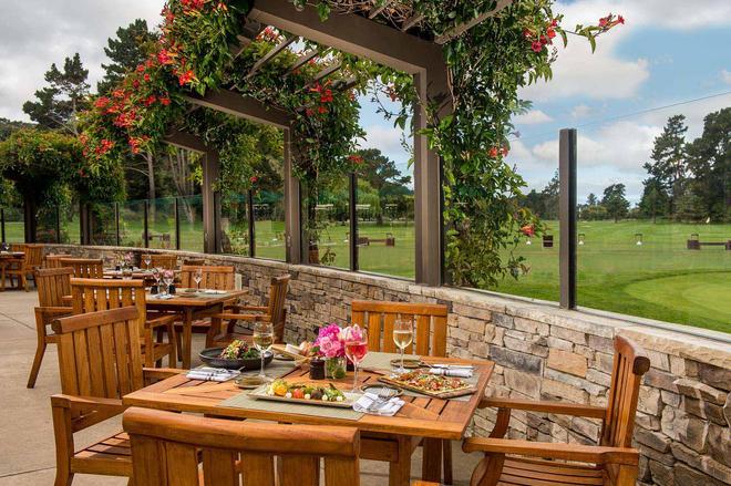 Quail Lodge & Golf Club - Carmel-by-the-Sea - Ravintola