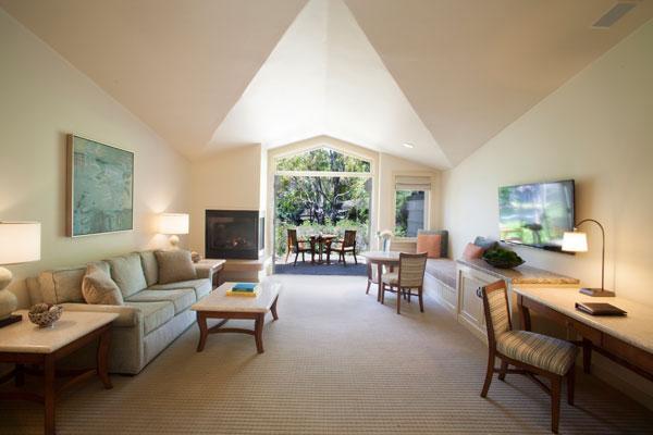 Quail Lodge & Golf Club - Carmel-by-the-Sea - Olohuone