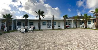 A1A Ocean Club - Flagler Beach - Edificio