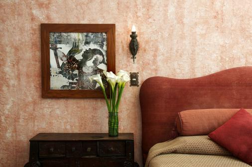 Meson Panza Verde - Antigua - Room amenity